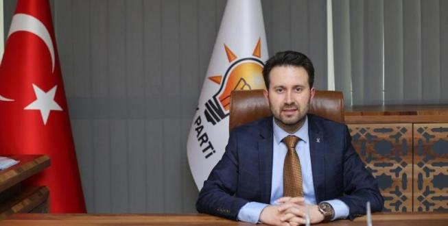 """Çiftçioğlu: """"Cemil Tugay, Derhal Özür Dilemeli"""""""