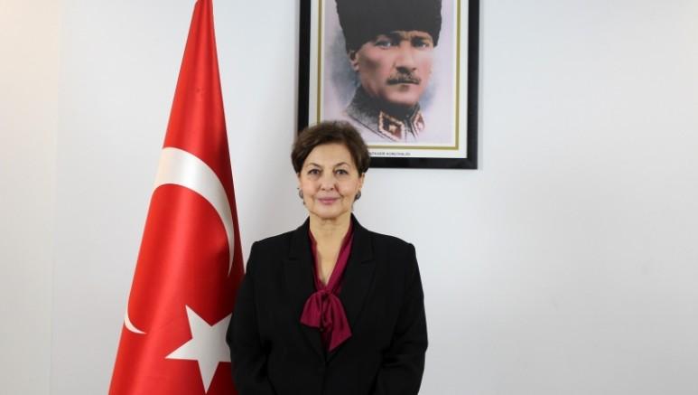 CKD: 'Türk Kapısı' 'Ermenistan Kaması'na teslim edilemez!