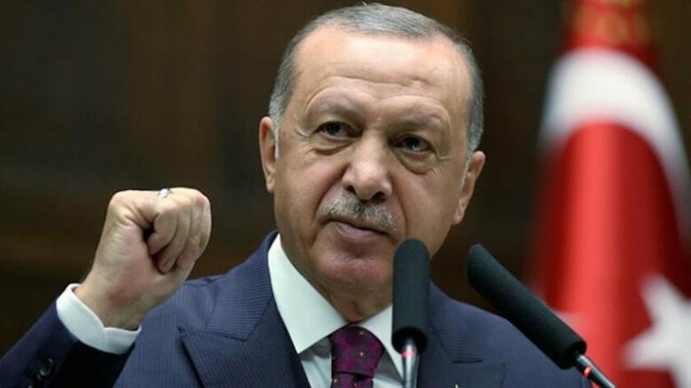 Cumhurbaşkanı Erdoğan'dan dünyaya 'Kudüs' çağrısı