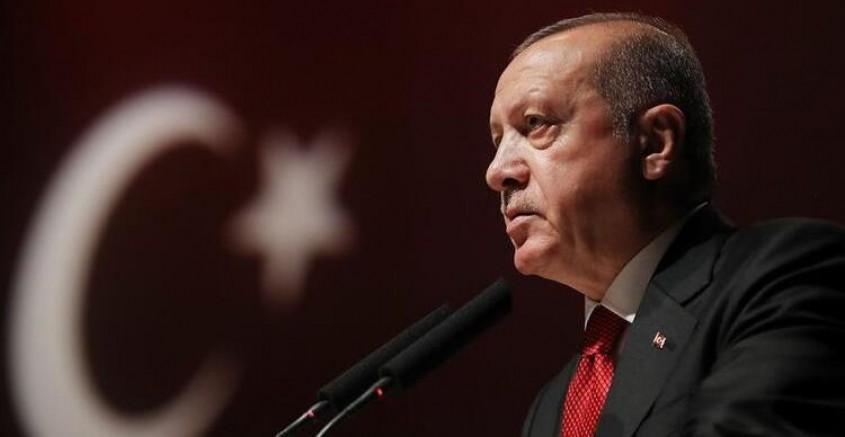 Cumhurbaşkanı Erdoğan'ın Talimatıyla Valiliklerde İl İdare Kurulları Ve Pandemi Kurulları Toplanacak