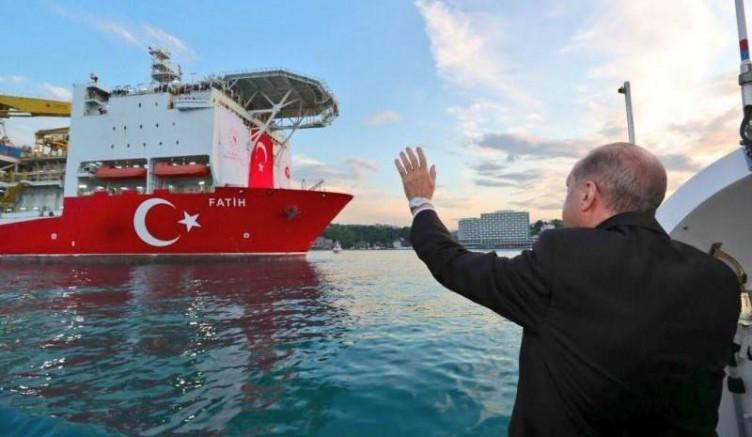 Cumhurbaşkanı Erdoğan Beklenen Müjde'yi Açıkladı: Karadeniz'de 320 Milyar Metreküp Doğalgaz Keşfettik