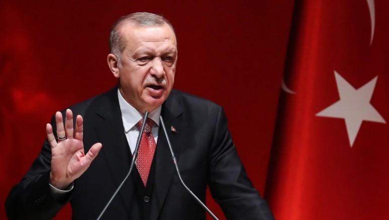 Son Saldırılar Bardağı Taşırdı, Cumhurbaşkanı Erdoğan'dan Suriye'ye Operasyon Sinyali