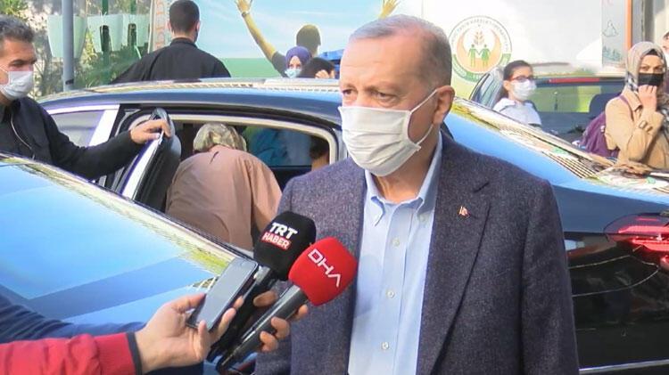 Cumhurbaşkanı Erdoğan'dan talimat: Bin yeni market açılacak