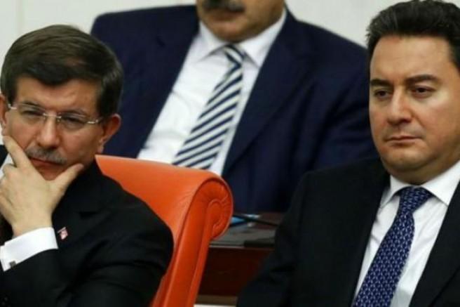 'Davutoğlu Parti Kurmaktan Vaz mı Geçiyor?