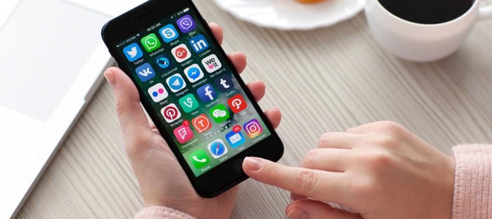 Mobil Uygulamaların İş Dünyası Ve Günlük Yaşam Üzerindeki Etkisi Giderek Artıyor