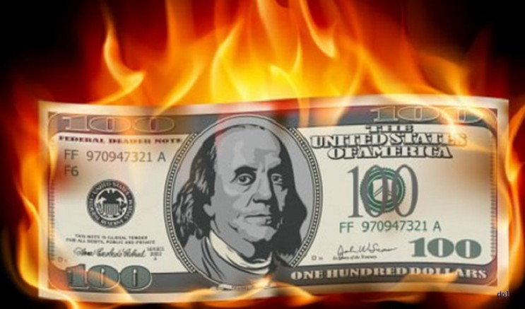 Dolar'ın Ateşi Düşecek! Dünya devlerinden peş peşe açıklama
