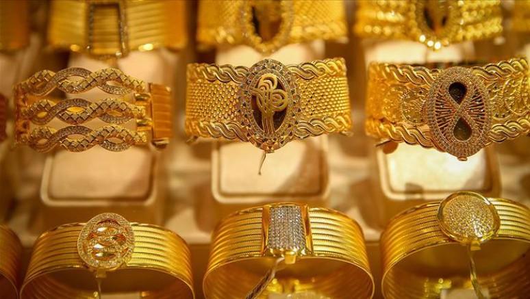 Dolarda ki Risklerden Sonra Dünya Altın'a Sarıldı! Altında Rekor Seviye