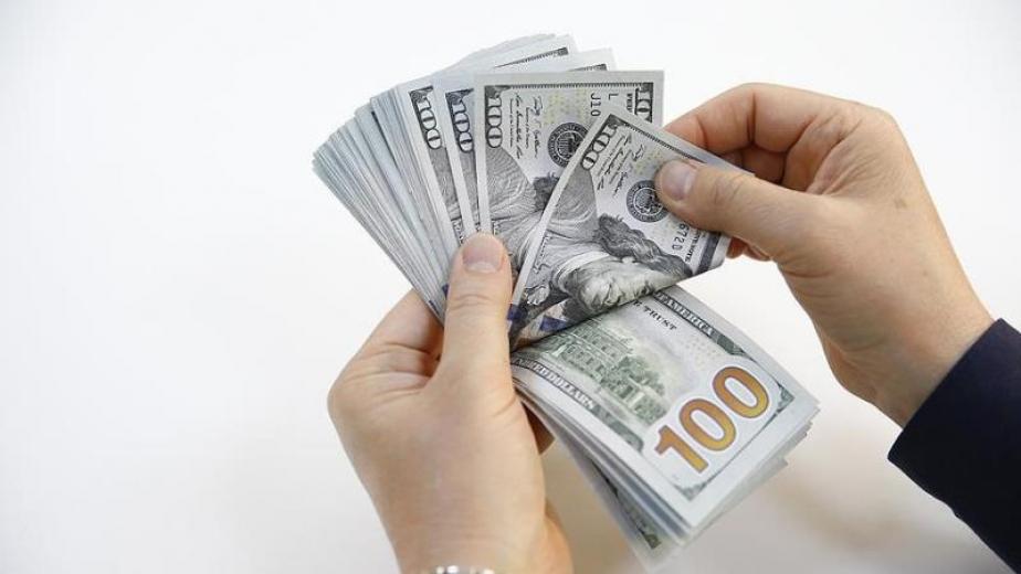 Döviz mevduatlarında düşüş sürüyor: 2 haftada 11 milyar dolar eridi