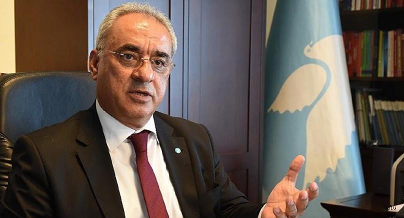 DSP lideri Aksakal'dan CHP'ye: 20 günlüğüne bize de 20 milletvekili verebilirdiniz