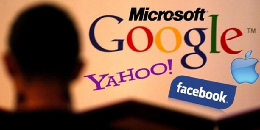 Dünya Devleri Google Ve Microsoft'u Bırakıp Türkiye'ye Geldiler!