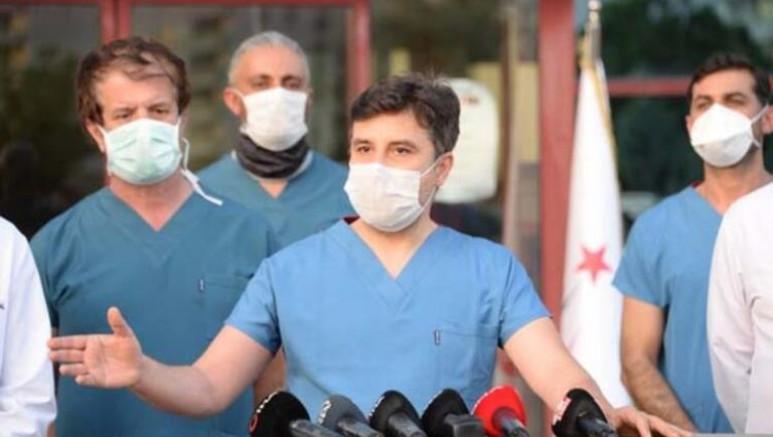 Dünyada İlk Defa Diyarbakır'da Uygulandı: Türk Işını Tedavisi Koronavirüsü Yendi
