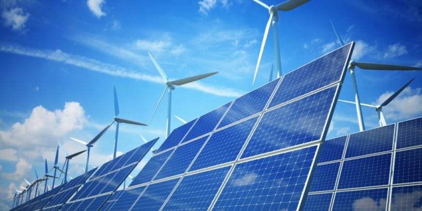 Dünyada Rüzgar Enerjisi %22 Artarken, Güneş Enerjisi Miktarı %50 Arttı