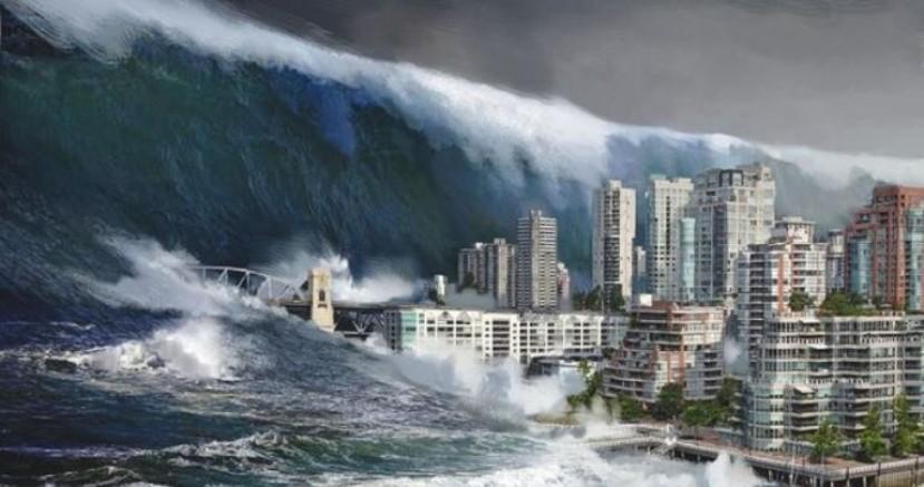 Ege Kıyılarını Bekleyen Büyük Tehlike Uzmanlardan Deprem Ve Tsunami Uyarısı