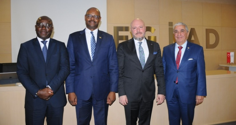 EGİAD - Afrika İşbirliği