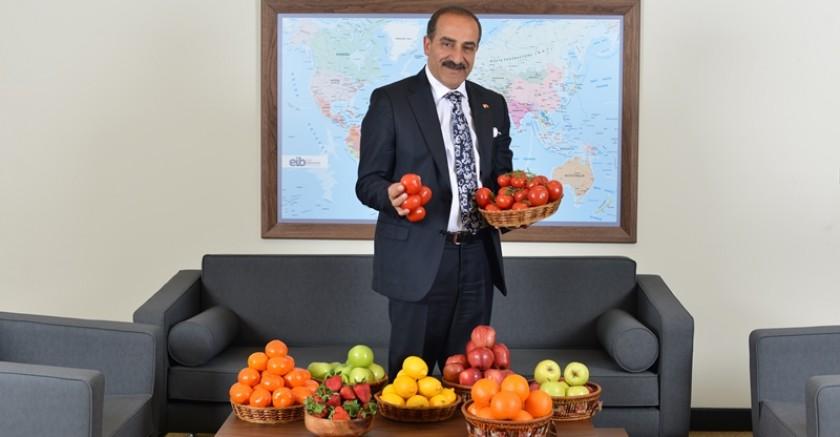 EİB'den Gıda Güvenliği İçin Dev Adım