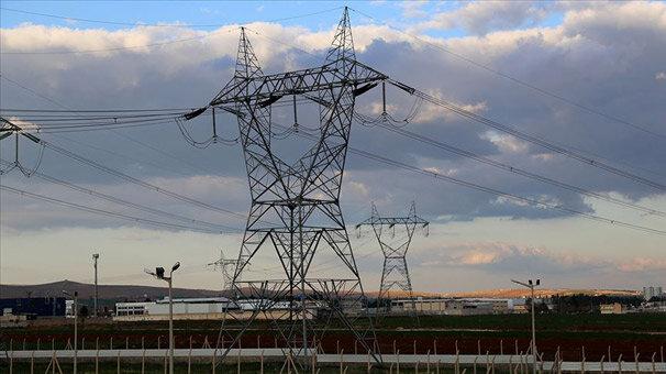 Elektrikte Yerli Ve Yenilenebilir Kaynakların Payı Yüzde 90'a yaklaştı