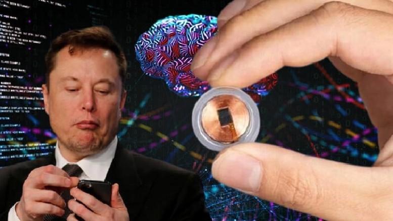 Elon Musk'ın insana çip takma projesinde tarih verildi