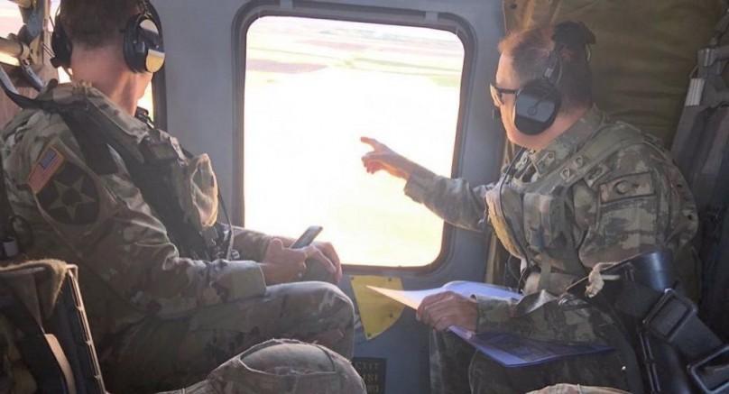 Emekli Hava Pilot Tümgeneral Karataş: ABD Birleşik Müşterek 'Oyalama' Merkezi Derhal Kapatılmalı