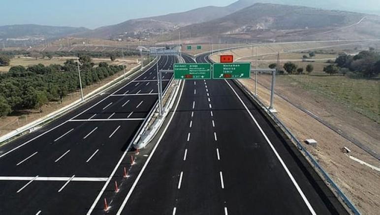 Erdoğan Açılışını Yapacak! Bölge Nefes Alacak