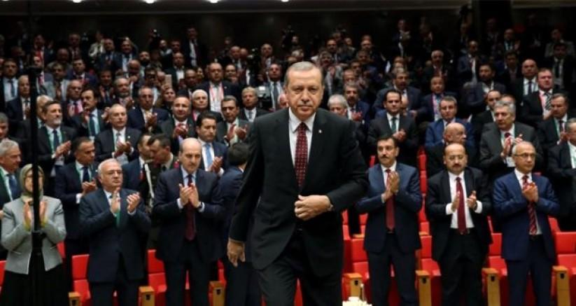 Erdoğan'dan Çok Sert Hafter Açıklaması: Hak Ettiği Dersi Veririz