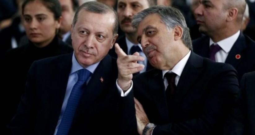 Erdoğan, Gül Babacan Ve Davutoğlu'na Kırgınlığını Böyle Anlattı