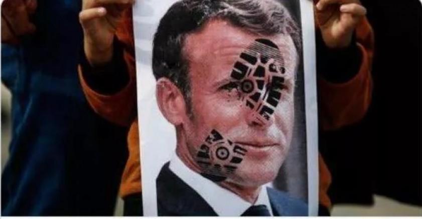 Erdoğan'ın Boykot Çağrısı Dünya Basınında Manşetlerde