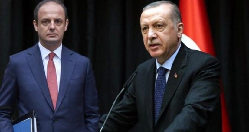 Erdoğan, Merkez Bankası Başkanını neden görevden aldığını açıkladı