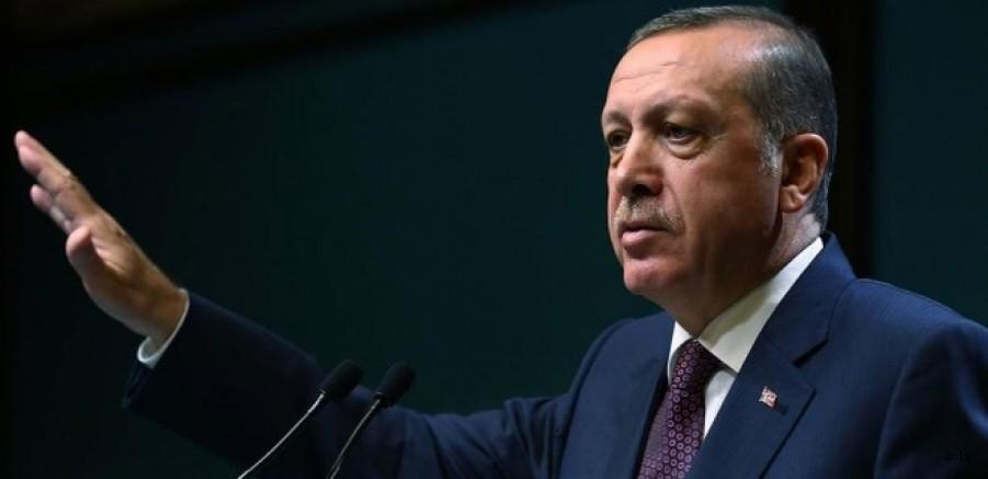 Erdoğan müjdeyi verdi!