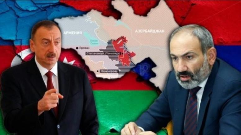 Ermenistan ya 50 milyar dolar ya toprak verecek