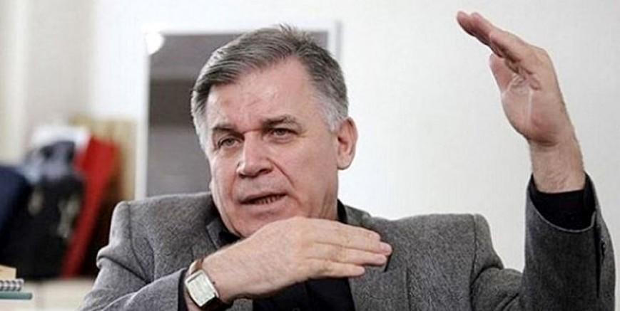 Eski İstihbarat Daire Başkanı Yeni Senaryo İçin Türkiye'yi Uyardı!