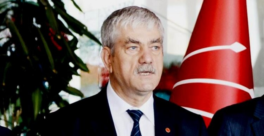Evde Kalın Çağrısı Yapan CHP İzmir Milletvekili Kani Beko: Bu Zor Günleri Dayanışmayla Aşacağız