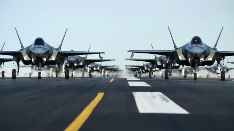 F-35'te Bomba Gelişme! ABD Geri Adım mı Atıyor?