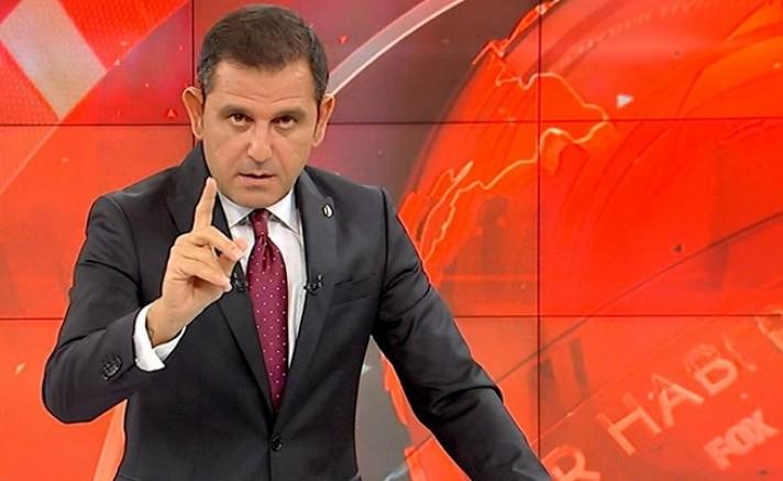 Fatih Portakal: İmamoğlu'nun hakaret ettiğini duydum