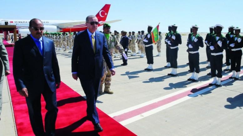 İtalyan uzman Federico Donelli: Türkiye Afrika'da Güçlü Bir Etkiye Sahip