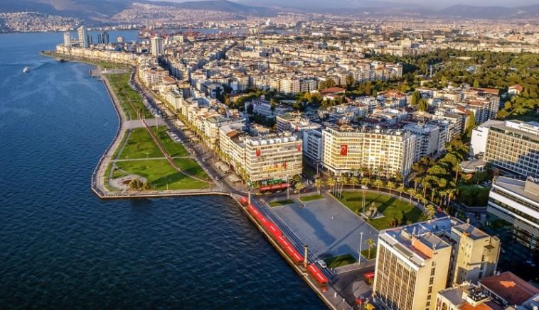 Fiyat Artışında Türkiye Birincisi Olan İzmir'de Konut Satışlarında Sert Düşüş