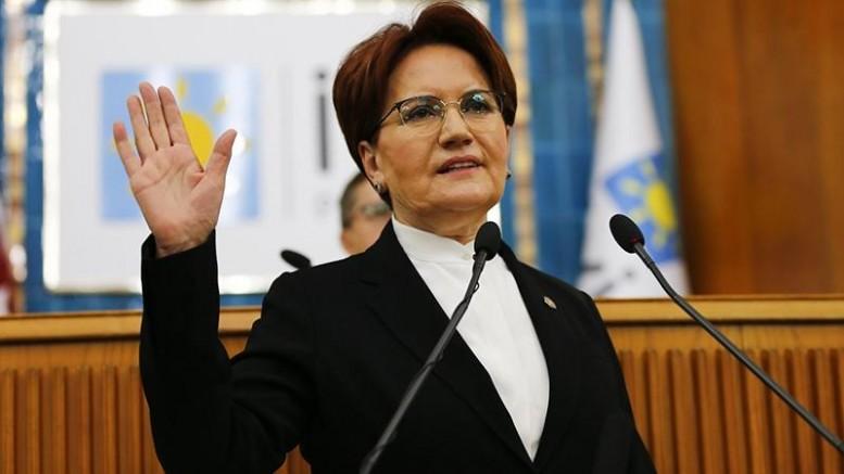 Flaş iddia: Akşener HDP ile yeni anayasa çalışmaları başlattı