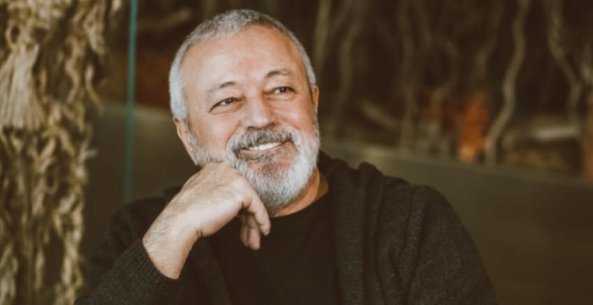Gazeteci-Şair- Yazar Ünal Ersözlü'nün, 'Yeryüzü Misafiri' Tüm Kitapçılarda