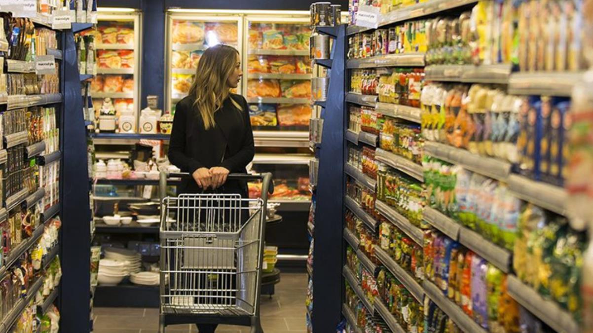 Gıda enflasyonunu kontrol altına almak için yeni sistem! 30 Eylül'e kadar devreye girecek