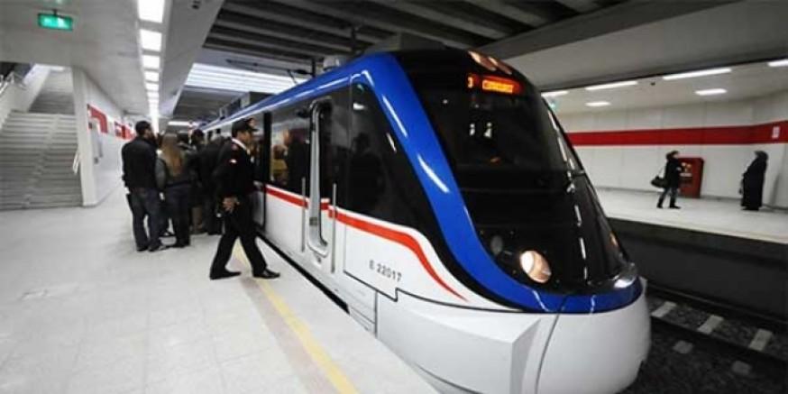 İzmir'de Ulaşım Felç Olmuş, Büyük Krize Neden Olmuştu!Metro A.Ş.'de Uzlaşma
