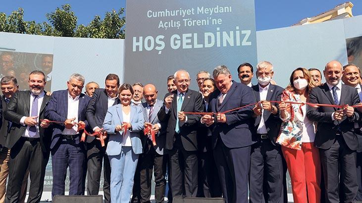Kılıçdaroğlu 'Güçlü parlamenter sistem gelmeli'