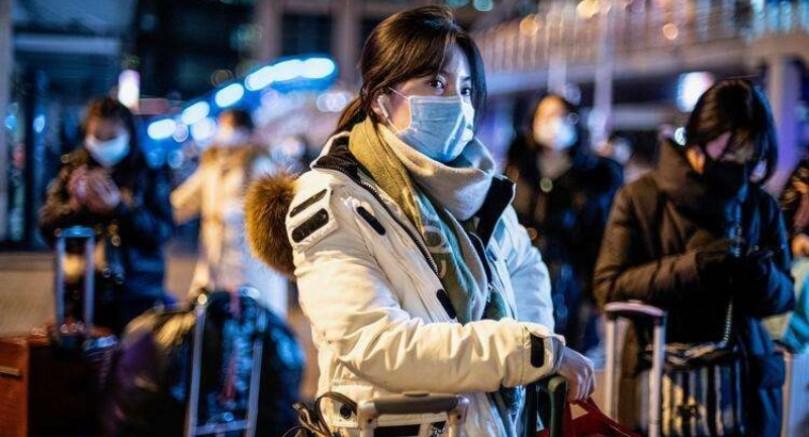 Hasta Tipi Değişiyor: Koronavirüs 40'lı Yaşlardakilerde Yaygınlaştı