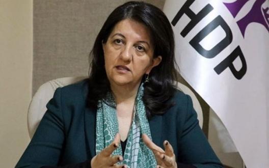 HDP'den İYİ Parti Ve CHP'ye Ortaklık Çağrısı