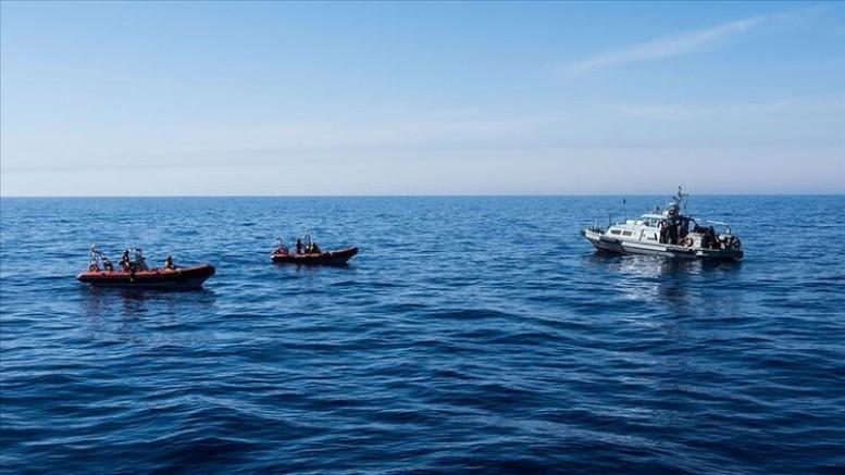 Hollandalı gazeteci Ege'deki Yunan vahşeti tek tek anlattı