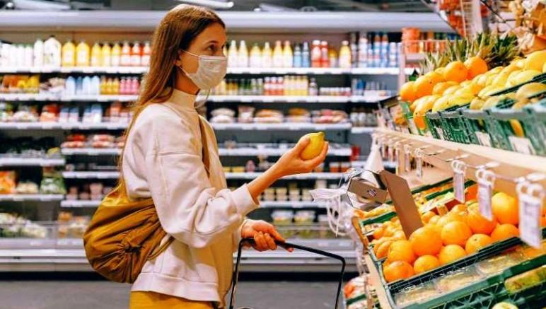 İçişleri Bakanlığı'ndan market genelgesi: Yalnızca zorunlu gıda ve temizlik ürünleri satılabilecek