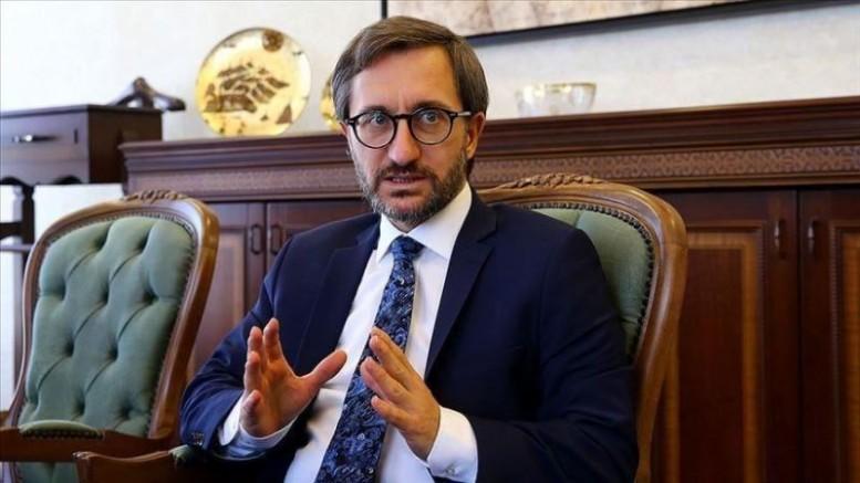 İletişim Başkanı Altun açıkladı: Türkiye ile Azerbaycan ortak medya platformu kuruyor