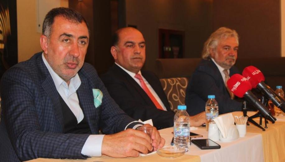 Irak İş Dünyası İzmir'e Akacak