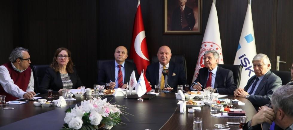 İzmir Türkiye'nin İstihdam Rekorunu Kırdı