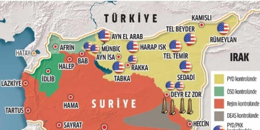 İsrail'in Sinsi 'Türkiye' Planı!
