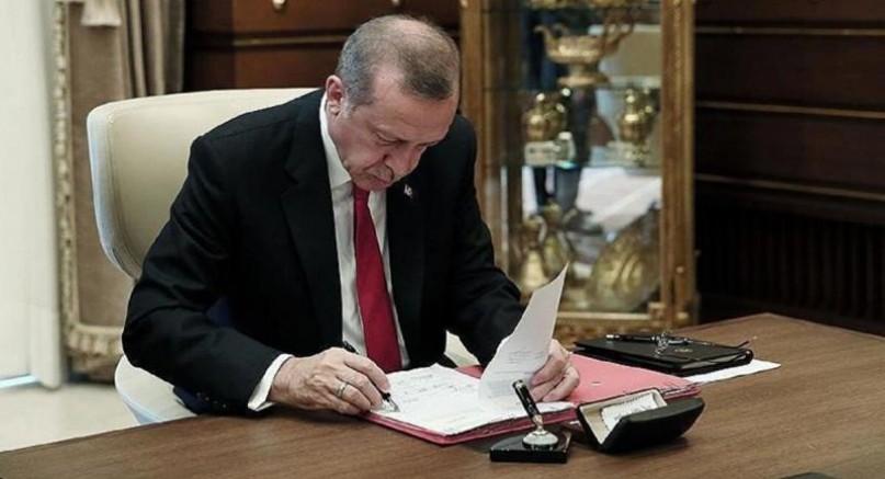 İstanbul Sözleşmesi Raporu Erdoğan'a Sunuldu: İki Farklı Görüş Öne Çıktı