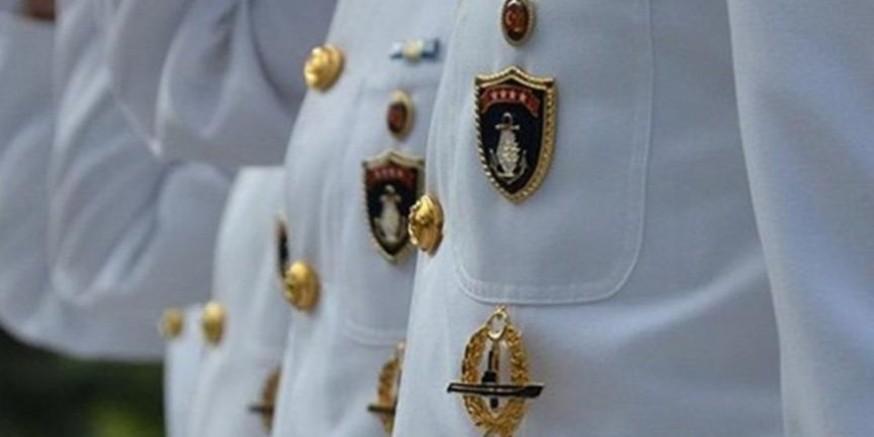 15 Temmuz'a 103 Gün Kala 103 Emekli Amiralden Skandal Bildiri!
